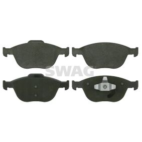 SWAG маслен филтър 81 92 7147
