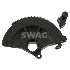 kúpte si SWAG Sada na opravu automatického mechanizmu nastavenia spojky 99 90 1386 kedykoľvek
