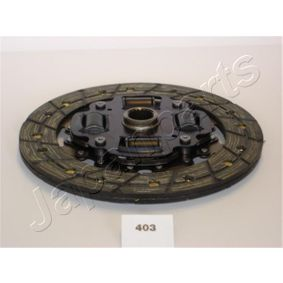 buy JAPANPARTS Clutch Disc DF-403 at any time