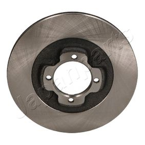 Brake Disc DI-336 JAPANPARTS Secure payment — only new parts