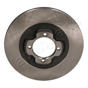 buy and replace Brake Disc JAPANPARTS DI-336
