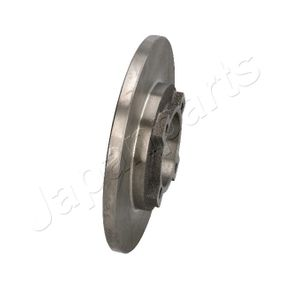 Brake Disc DP-595 JAPANPARTS Secure payment — only new parts