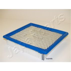 buy and replace Air Filter JAPANPARTS FA-024S