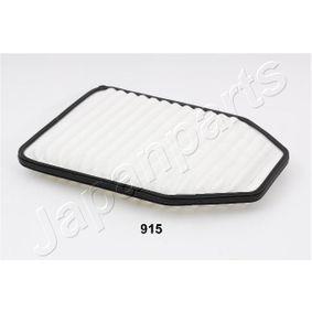 Vzduchový filter FA-915S pre JEEP nízke ceny - Nakupujte teraz!