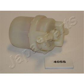 JAPANPARTS filtru combustibil FC-405S cumpărați online 24/24