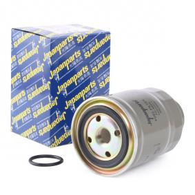 Bestil FC-502S JAPANPARTS Brændstof-filter nu