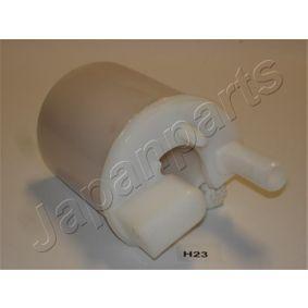 Kupte a vyměňte palivovy filtr JAPANPARTS FC-H23S