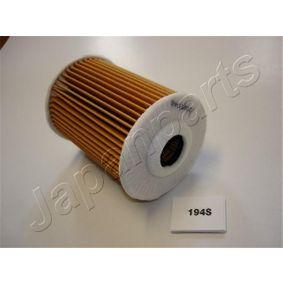 Kupite in zamenjajte Oljni filter JAPANPARTS FO-194S