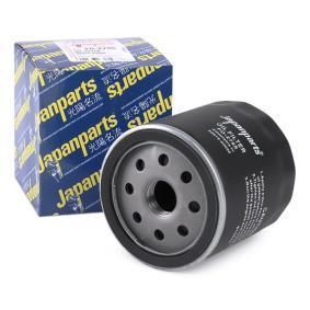Ölfilter FO-279S JAPANPARTS Sichere Zahlung - Nur Neuteile