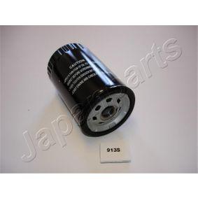 Compre e substitua Filtro de óleo JAPANPARTS FO-913S