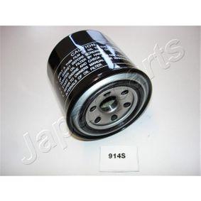 JAPANPARTS Filtro olio FO-914S acquista online 24/7