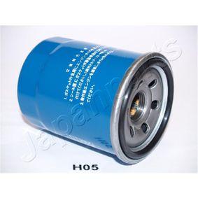 Compre e substitua Filtro de óleo JAPANPARTS FO-H05S
