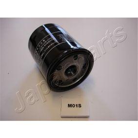 Compre e substitua Filtro de óleo JAPANPARTS FO-M01S