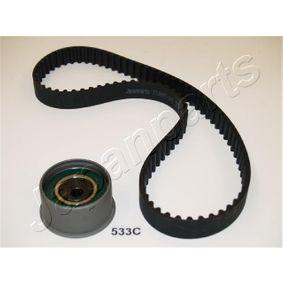 Juego de correas dentadas KDD-533C JAPANPARTS Pago seguro — Solo piezas de recambio nuevas