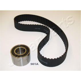 Comprar y reemplazar Juego de correas dentadas JAPANPARTS KDD-901A