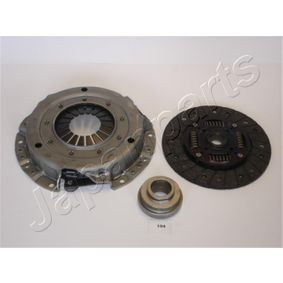 buy JAPANPARTS Clutch Kit KF-194 at any time