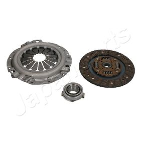 buy JAPANPARTS Clutch Kit KF-314 at any time