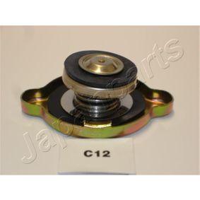 Bouchon de radiateur KH-C12 JAPANPARTS Paiement sécurisé — seulement des pièces neuves