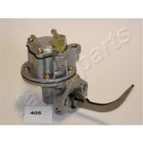 Pompa carburante JAPANPARTS PB-405 comprare e sostituisci