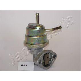 Pompa carburante JAPANPARTS PB-613 comprare e sostituisci
