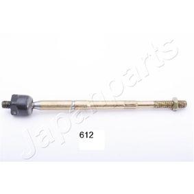 Compre e substitua Articulação axial, barra de acoplamento JAPANPARTS RD-612