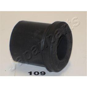 JAPANPARTS Bronzina cuscinetto, Molla a balestra RU-109 acquista online 24/7