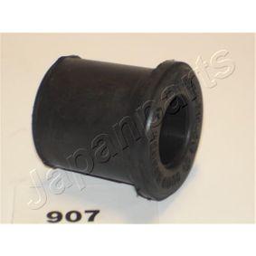 JAPANPARTS Bronzina cuscinetto, Molla a balestra RU-907 acquista online 24/7