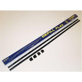 Limpiaparabrisas SS-RE75BH JAPANPARTS Pago seguro — Solo piezas de recambio nuevas