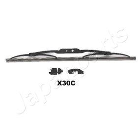 Compre e substitua Escova de limpa-vidros JAPANPARTS SS-X30C