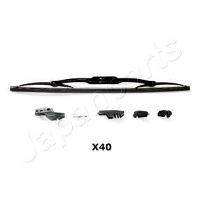 Spazzola tergi SS-X40 per AUDI ALLROAD a prezzo basso — acquista ora!