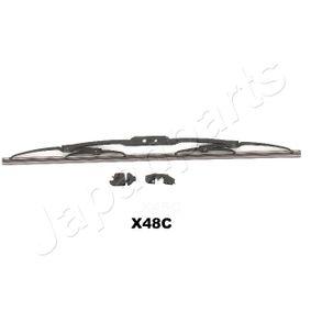 Escova de limpa-vidros SS-X48C para NISSAN NAVARA com um desconto - compre agora!