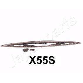 Escova de limpa-vidros SS-X55S para NISSAN PRIMASTAR com um desconto - compre agora!