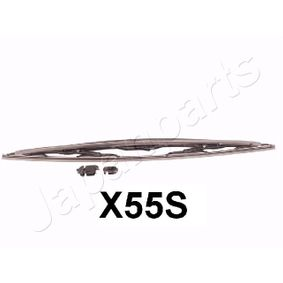 Torkarblad SS-X55S som är helt JAPANPARTS otroligt kostnadseffektivt