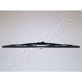 Limpiaparabrisas SS-X65C JAPANPARTS Pago seguro — Solo piezas de recambio nuevas