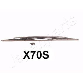 Spazzola tergi JAPANPARTS SS-X70S comprare e sostituisci