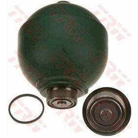 compre TRW Acumulador de pressão, suspensão / amortecimento JSS167 a qualquer hora