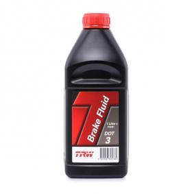 TRW Lichid de frana PFB301 cumpărați online 24/24