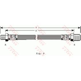 спирачен маркуч TRW PHC149 купете и заменете