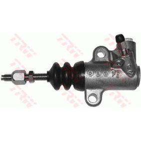 acheter TRW Cylindre récepteur, embrayage PJD167 à tout moment