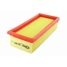 Filtro aria VAICO V10-0617 comprare e sostituisci