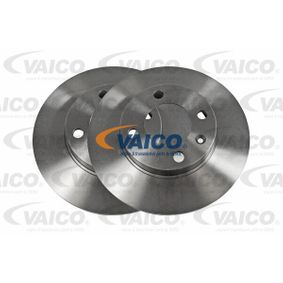 Brake Disc V10-40012 VAICO Secure payment — only new parts