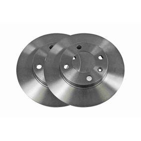 Disque de frein V10-40012 VAICO Paiement sécurisé — seulement des pièces neuves