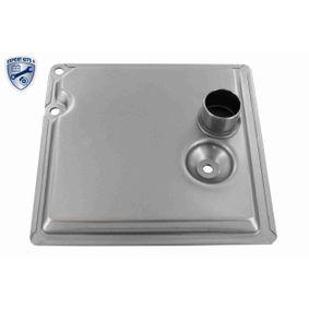 ostke VAICO Hüdraulikafilter, automaatkäigukast V20-0139 mistahes ajal