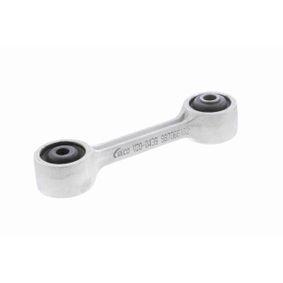 köp VAICO Stång/stag, hjulupphängning V20-0439 när du vill
