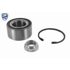 Kit cuscinetto ruota V20-0507 con un ottimo rapporto VAICO qualità/prezzo
