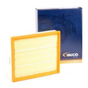 въздушен филтър V20-0607 с добро VAICO съотношение цена-качество