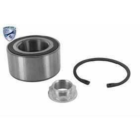 Kit cuscinetto ruota V20-0681 con un ottimo rapporto VAICO qualità/prezzo