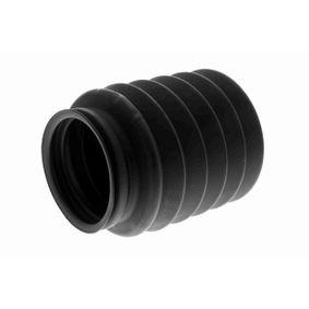 Compre e substitua Capa de protecção/fole, amortecedor VAICO V20-0729