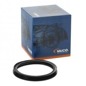buy and replace Seal, fuel filter VAICO V20-0804