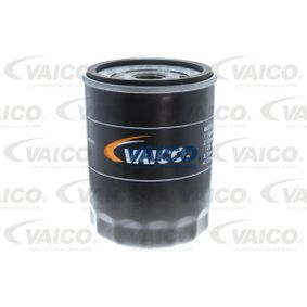 Filtro de óleo V24-0023 com uma excecional VAICO relação preço-desempenho
